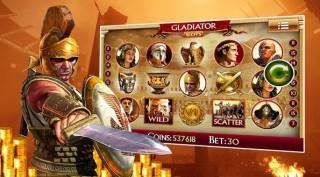 Gladiador Φρουτάκι