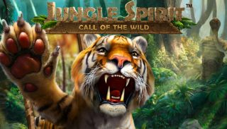 Interwetten casino Jungle Spirit slot