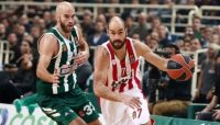 euroleague pote ksekinaei