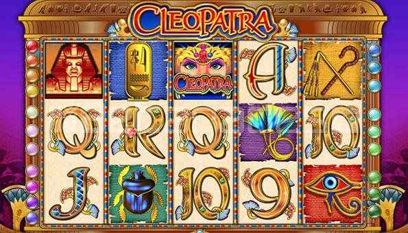 Cleopatra live game