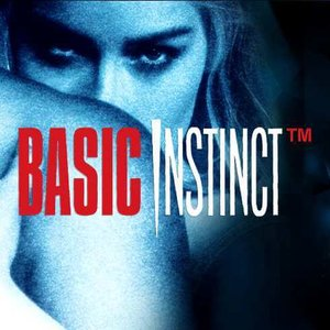 Basic Instinct slot logo