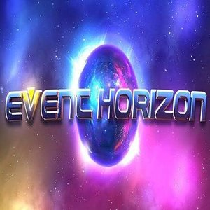 Event Horizon slot logo