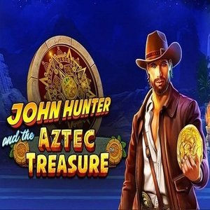 John Hunter Aztec Treasure slot
