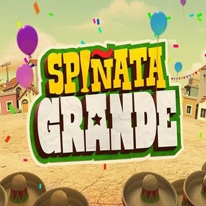 Spinata slot logo