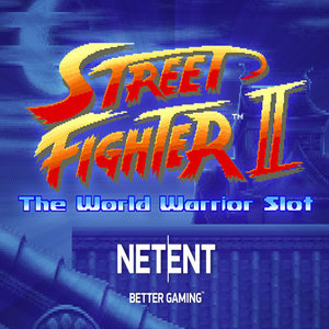 Street Fighter 2 slot
