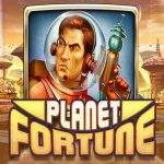 Planet Fortune live game