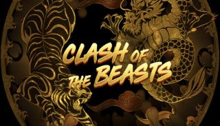 Vistabet Clash of the beasts