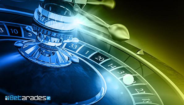 Betshop casino roulette Betarades