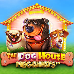Dog House Megaways φρουτάκι