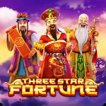 Three Star Fortune live game