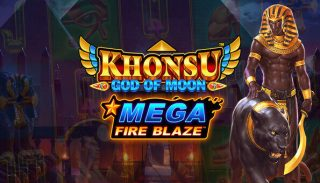Khonsu God Of Moon vistabet casino