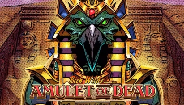 amulet-of-the-dead