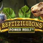 Reptizillions Power Reels: Περιπέτεια στην εποχή των δεινοσαύρων από την Red Tiger Gaming