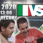 Euro2020: Coming Home or Rome? | Giveaway 50E